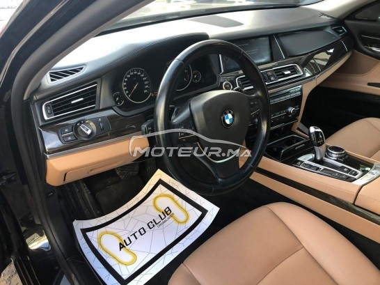 BMW Serie 7 730d occasion 879761