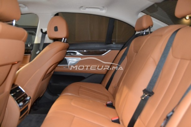 BMW Serie 7 730d occasion 805515