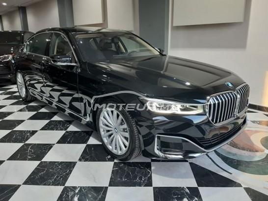 BMW Serie 7 730 ld مستعملة