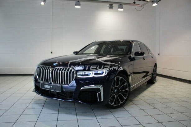 BMW Serie 7 745 le xdrive occasion