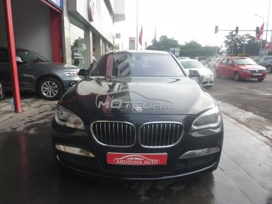 Voiture au Maroc BMW Serie 7 730d pack m - 206748
