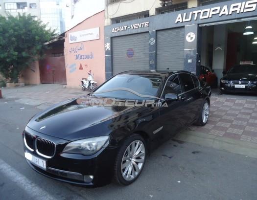 Voiture au Maroc BMW Serie 7 730d pack luxe bva - 221803