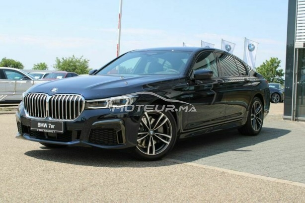 BMW Serie 7 730 d xdrive occasion