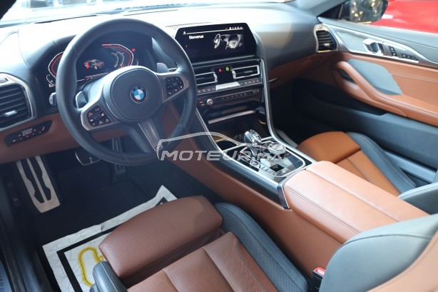 BMW Serie 8 840 pack m occasion 1084796
