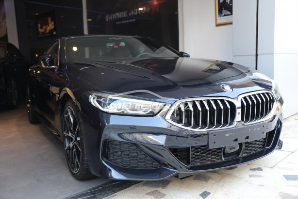 BMW Serie 8 840 pack m occasion 1084789