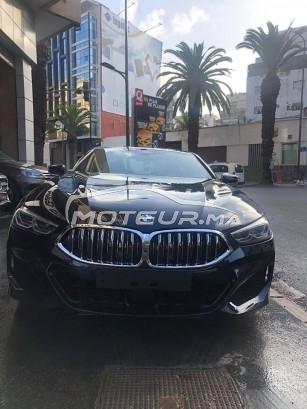 Voiture au Maroc BMW Serie 8 Pack m - 300275