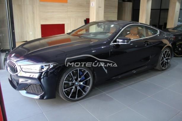 BMW Serie 8 8.40d مستعملة