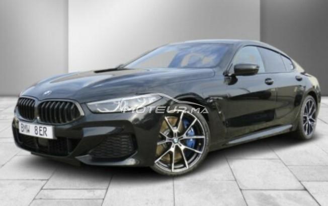 Voiture au Maroc BMW Serie 8 840d xdrive gran coupé - 322466