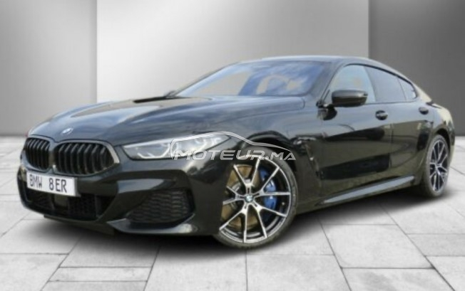 BMW Serie 8 840d xdrive gran coupé occasion