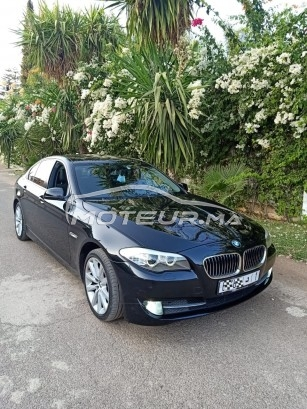 BMW Serie 5 F10 m occasion 1043306