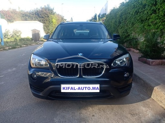 BMW X1 Sdrive 18d مستعملة