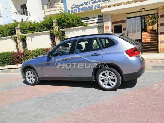 BMW X1 S-drive 18d 2.0l occasion 729125