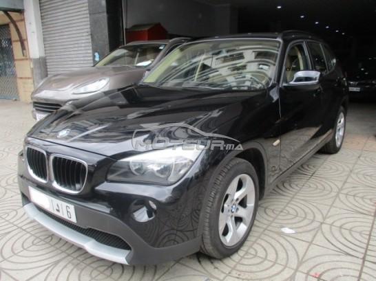 Voiture au Maroc BMW X1 - 183601