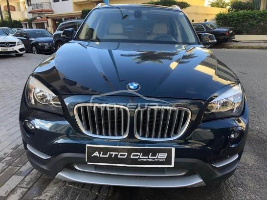 سيارة في المغرب BMW X1 - 270024