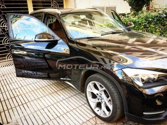 سيارة في المغرب BMW X1 18d xline - 263427