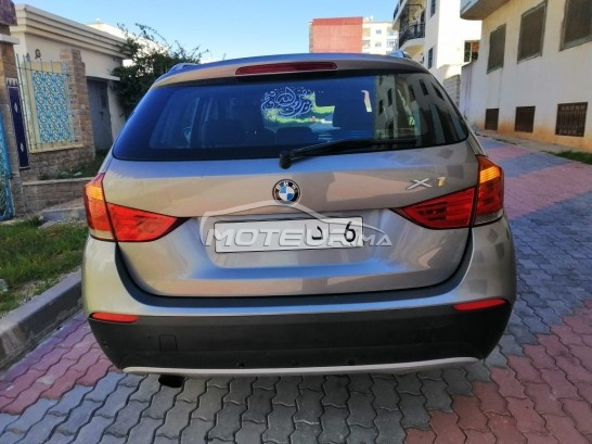 BMW X1 S-drive 18d 2.0l occasion 729121