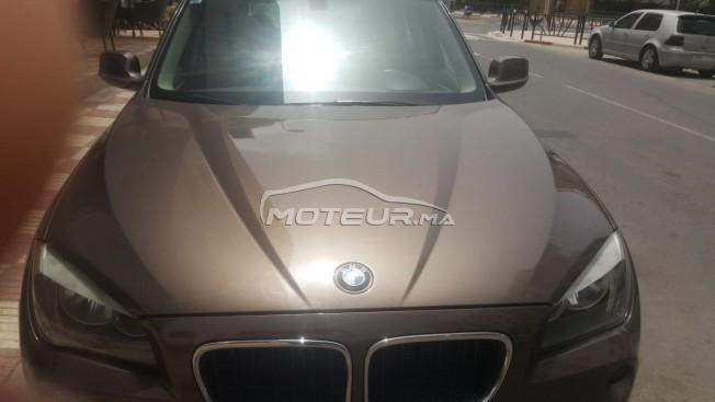 Voiture au Maroc BMW X1 - 229847