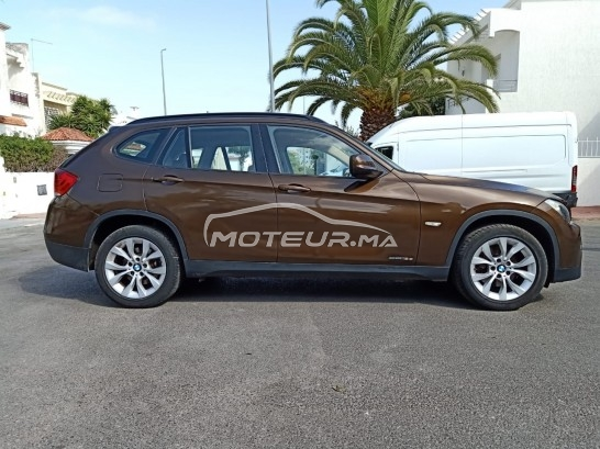 BMW X1 18d occasion 798085