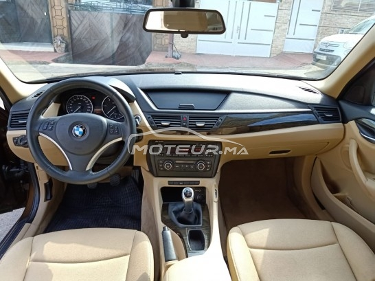 BMW X1 18d occasion 798091