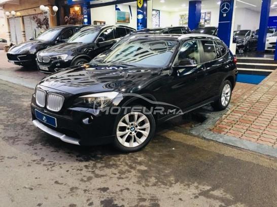 BMW X1 occasion 661077