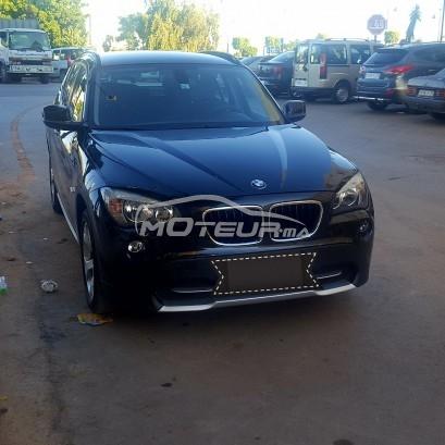 Voiture au Maroc BMW X1 - 168937