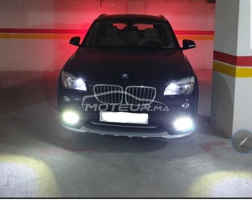 Voiture au Maroc BMW X1 X-line - 241803