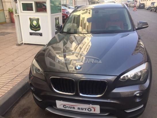 Voiture au Maroc BMW X1 - 176524
