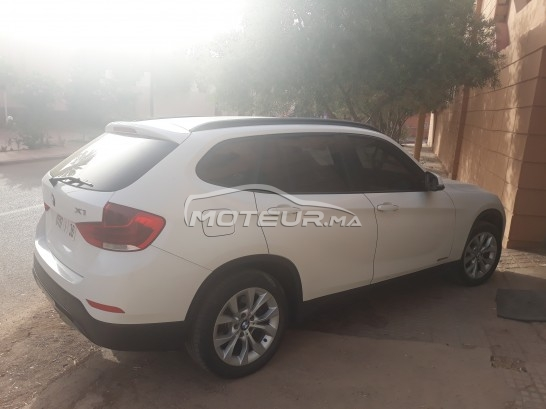 سيارة في المغرب بي ام دبليو كس1 - 232385