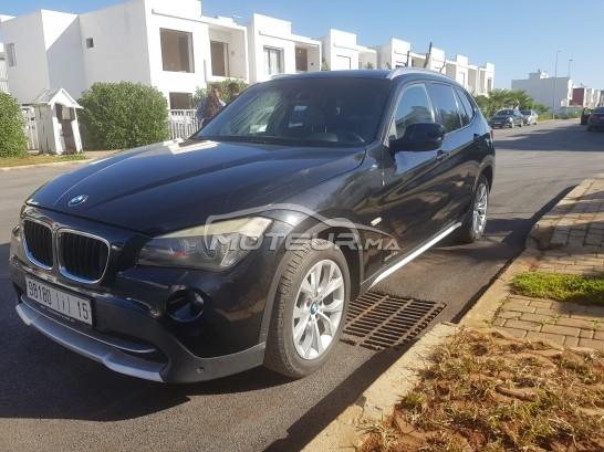 سيارة في المغرب BMW X1 18sdrive bva - 265421