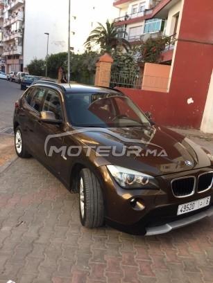 Voiture au Maroc BMW X1 Sdrive 1.8l - 243696
