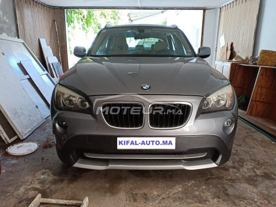 BMW X1 Sdrive 18i occasion
