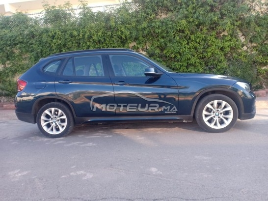 BMW X1 Sdrive 18d occasion 721830