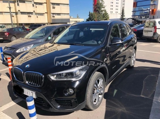 Voiture au Maroc BMW X1 1.8d s-drive bva - 260273