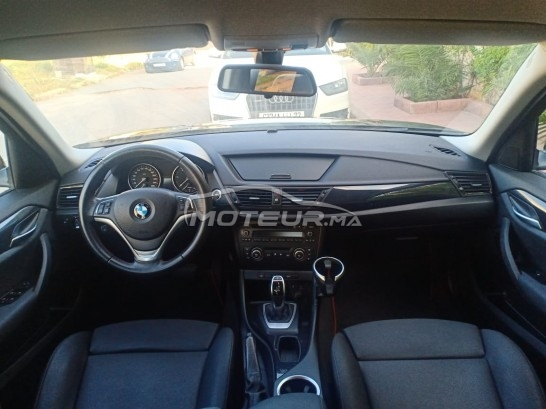 BMW X1 Sdrive 18d occasion 721831
