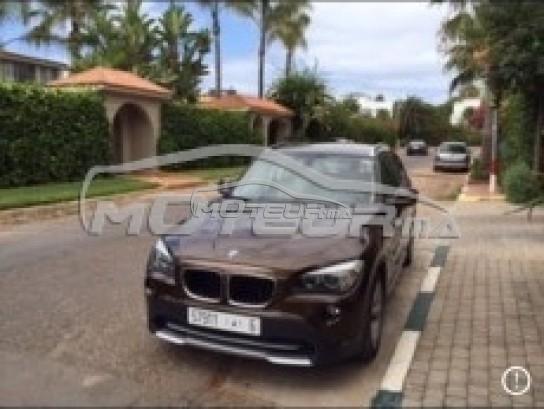 Voiture au Maroc BMW X1 - 205998