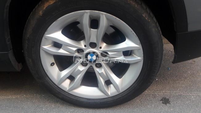 BMW X1 S-drive 18d 2.0l occasion 607083
