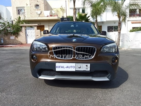 BMW X1 18d occasion 798090