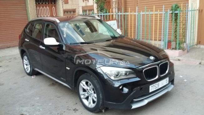 Voiture au Maroc BMW X1 - 245450