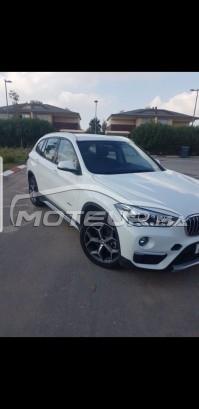سيارة في المغرب BMW X1 18d xline bva - 266701