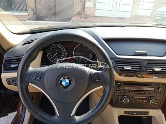 BMW X1 18d occasion 798081