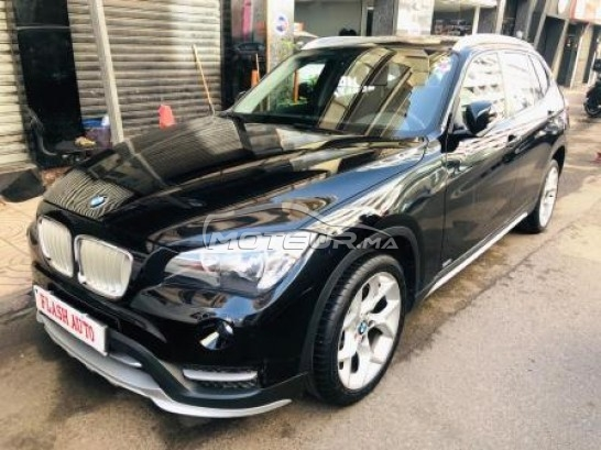 BMW X1 118d occasion