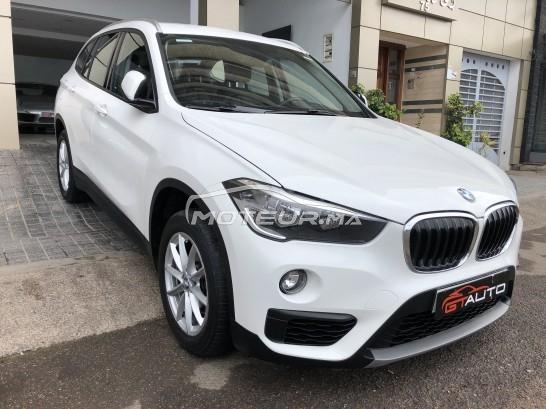 BMW X1 مستعملة