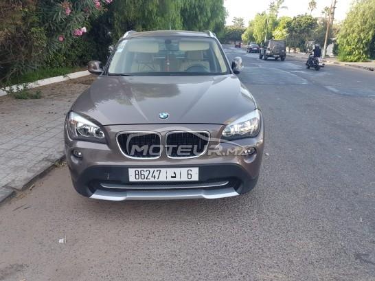 Voiture au Maroc BMW X1 - 234944