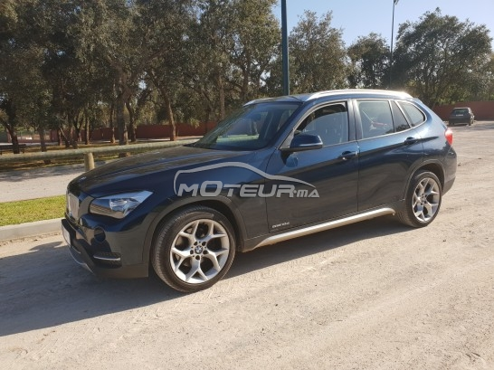 Voiture au Maroc BMW X1 18d sdrive - 210973