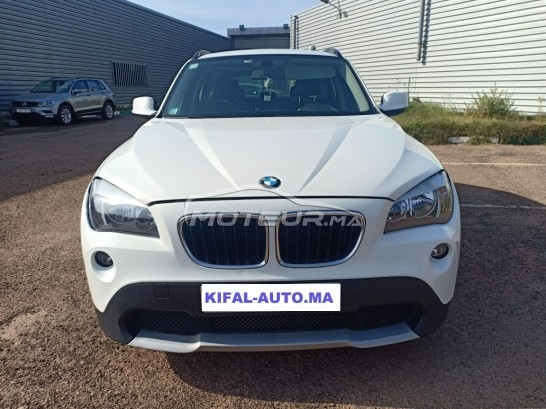 BMW X1 S-drive occasion 729557