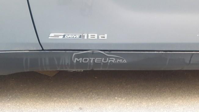 BMW X1 S-drive 18d 2.0l occasion 607082
