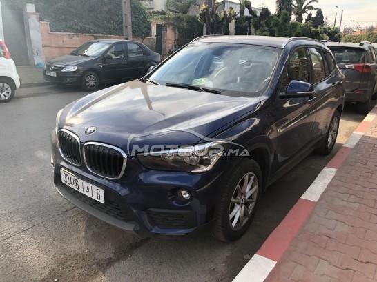 Voiture au Maroc BMW X1 S-drive 2.0d - 253758