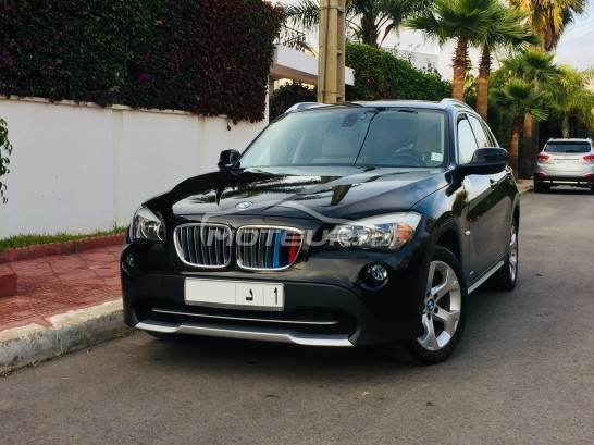 BMW X1 S-drive مستعملة