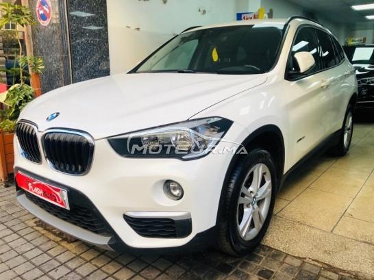 Voiture au Maroc BMW X1 - 305508