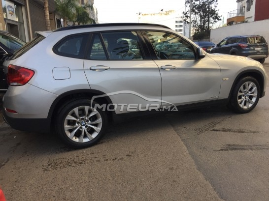 BMW X1 S drive occasion 693494